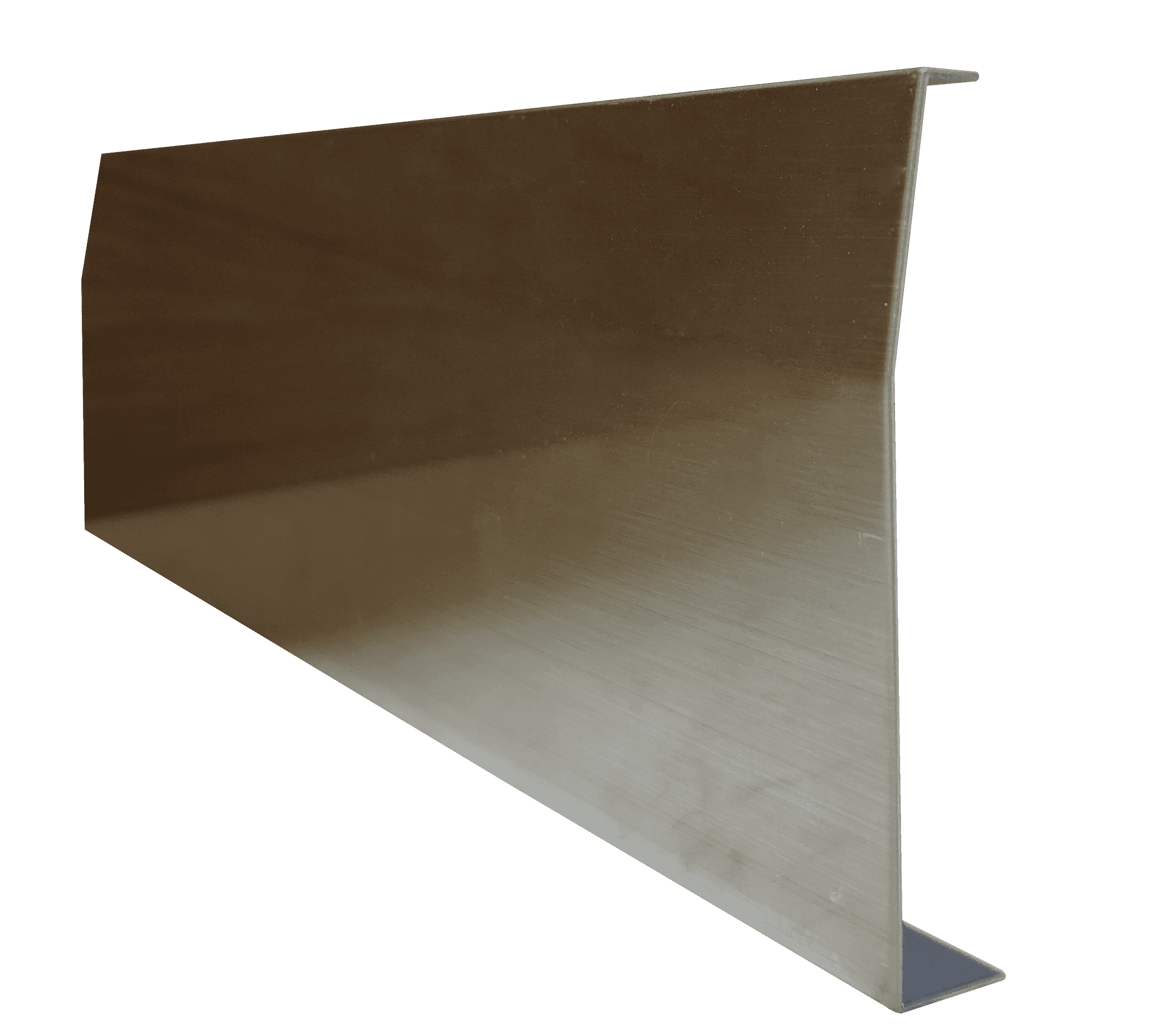 Sales Promotion High Quality Original Design Yekalon Stainless Steel Skirting Baseboard Flooring Accessories WJ00211
