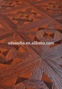 AC2 Antique Engineering Wooden Laminated Flooring