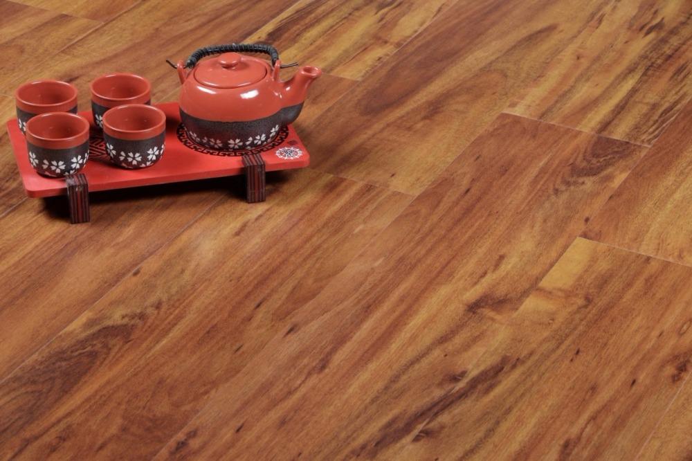 Good Ac4 12mm hdf laminate flooring