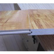 12mm Brazilian Walnut Laminate Flooring / Prime Grade Engineered Wood Flooring White Oak Laminate Fl