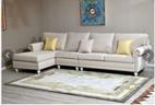 801 Corner Sofa