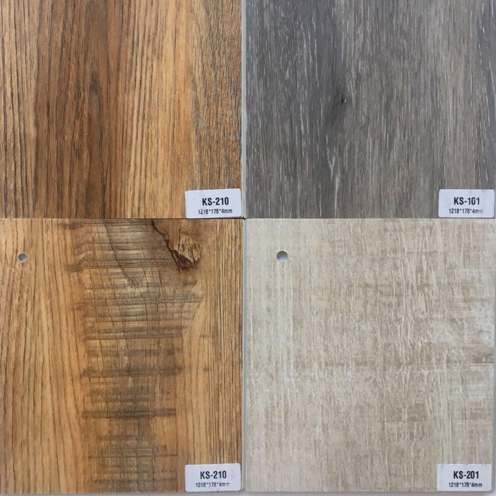 Hot sale stone plastic flooring with best price