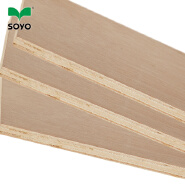 High quality BBCC grade eucalyptus core plywood for decoration furniture