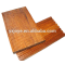 strand woven waterproof outdoor bamboo deck tile
