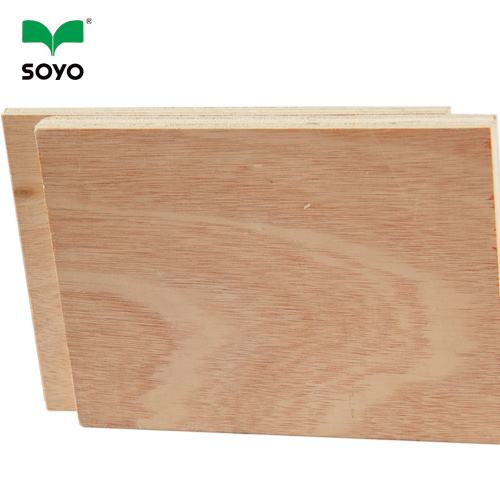 High Quality Okoume Faced Plywood/ Okoume 100% Plywood