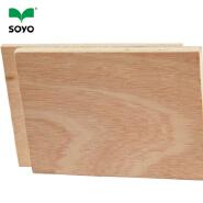 High Quality Okoume Faced Plywood/ Okoume 100% Plywood