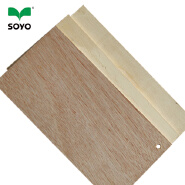 BROWN WATERPROOF HIGH QUALITY FILM FACED PLYWOOD FOR CONCRETE APPLICATION