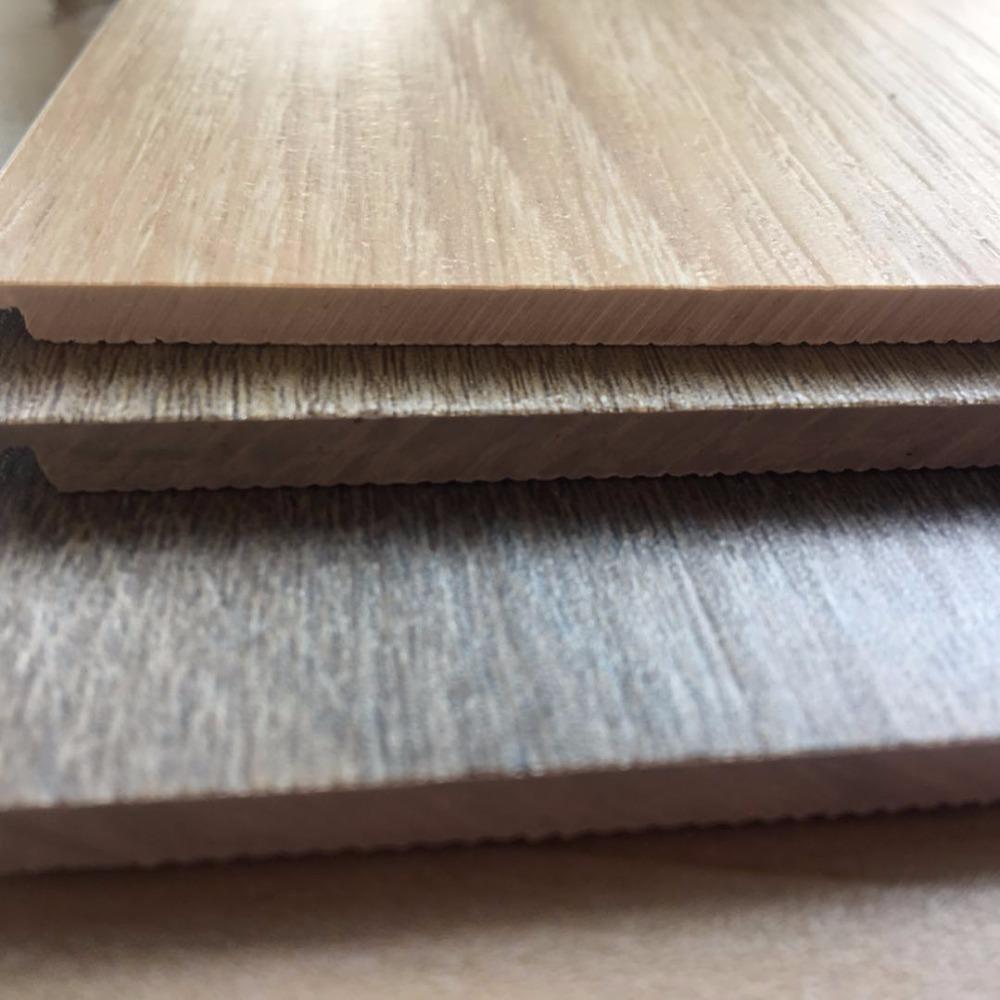 New design waterproof stone plastic composite flooring for household
