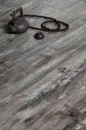 Ac3 hdf Handscraped Laminate Flooring