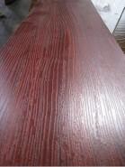 8mm Decorative Laminated Floor / Custom Promotional Various Durable European Cheap Oak Parquet Lamin