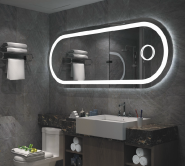 Hot Sales High Standard High Standard LED vanity mirror M-ALN301