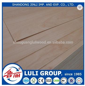 Wood Veneer Plywood with good price