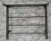 Sales Promotion High Quality Original Design heated towel rail HTR008-3RS