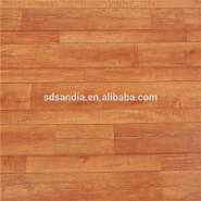 Multilayer Oak Engineered Wood Flooring