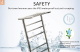 On Sale Premium Quality Good Design heated towel rail HTR001-8R