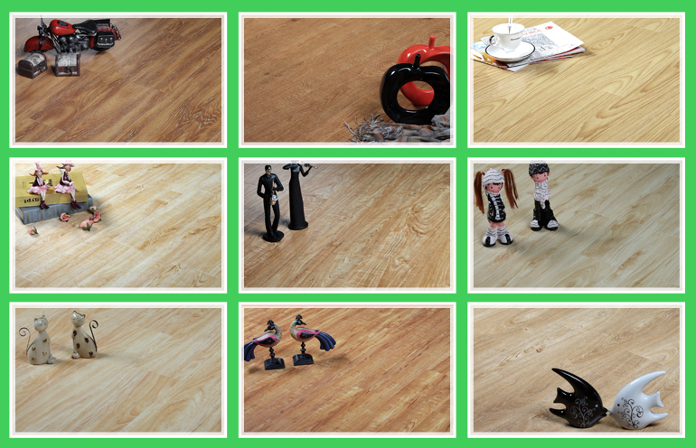 12mm Ac3 Eir Parquet Laminate Flooring / 100% Waterproof Ac1/ac2/ac3/ac4 Grade Grade Ac3 Ac7 Eir Laminate Flooring