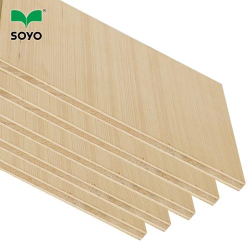 TECON 18mm Hardwood Construction Plywood
