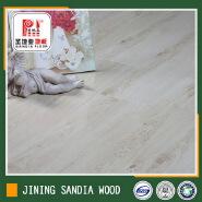 8mm Embossed Wood Texture antique flooring