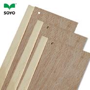 Edlon Wood Products Hot sale china xuzhou factory melamine plywood