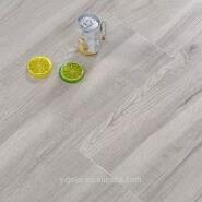 SPC wooden tiles flooring design pvc sheet flooring