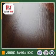 8MM Embossed Silk Finished Walnut Antique Oak Laminate Flooring Price / 12mm Hot Sale American Style