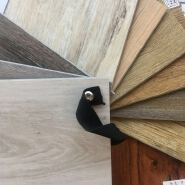 Top quality spc flooring with click lock for living room