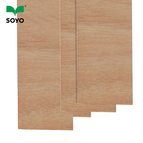 Chinese Professional Melamine Plywood hardwood Melamine Surface Plywood for Furniture