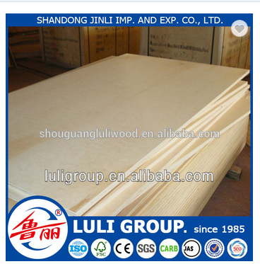 shandong best price of scrap plywood specifications to africa and UAE market
