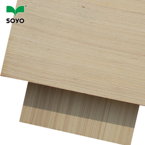 7mm Eucalyptus plywood for cabinet decoration