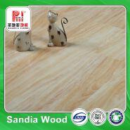 China 12mm Walnut Flooring / 7mm 8mm 11mm 12mm Carpet Surface Laminate Flooring Nosing