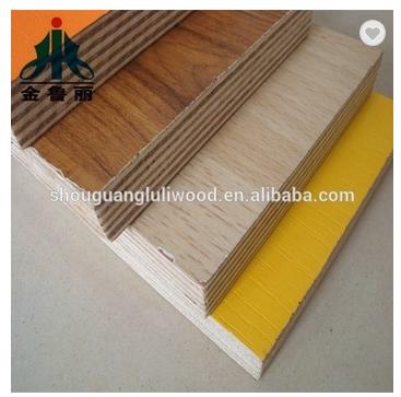 cheap natural teak plywood