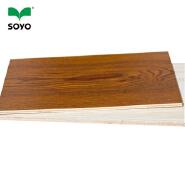 indonesia meranti plywood,plywood door of bathroom,embossed plywood