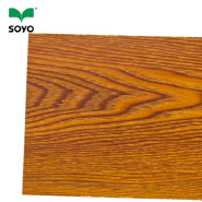 18mm Various Double Sided Colored Melamine Laminated Coated Plywood