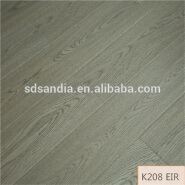 HDF Eco-Friendly High Gloss EIR Laminate Flooring