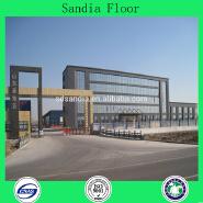 Class33 Ac3 HDF Classen Laminate Flooring Price / Factory Wholesale Cheap Industrial Plank Laminate