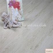 Made In China Best Price Germany Laminate Flooring / Hot Sales Mdf Embossed Ac1 Laminate Wood Floori