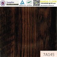 8mm Hdf Ac1 Wooden Laminate Flooring With Unilin Click