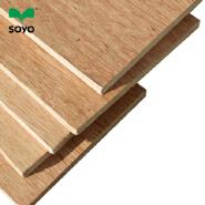 4x8 E1 glue bintangor commercial plywood