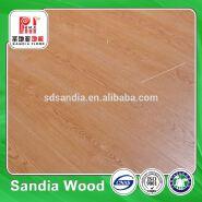 AC3 MDF HDF Mirror Effect Laminate Flooring