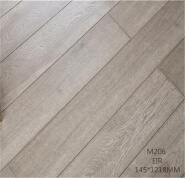 EIR Oak wood Laminate flooring