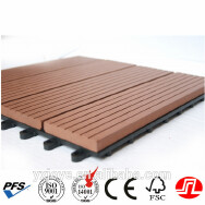 Yixing City Joye Technology Co., Ltd. WPC Outdoor Building Material