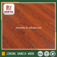 Euro Click EIR AC4 Indoor Flooring / Red Pine German Technology Laminate Flooring