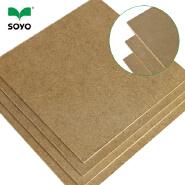 solid mdf doors/ standard panel size/sublimation mdf photo
