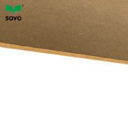 12-18mm popular natural wood mdf board