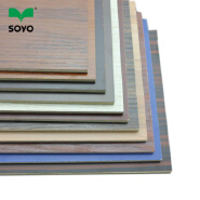 9-20mm mdf/high density panel decorative/plate manufacturers