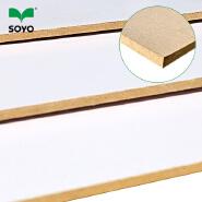 ireproofing mdf board/mdf board /mdf wood grill panel