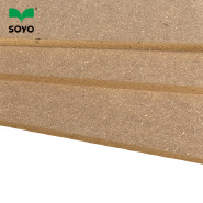 buy raw/plain 12mm MDF medium density fiberbord China