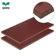 mdf blanks/melamine coated mdf boards/kids mdf bed
