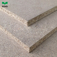 high quality plain chipboard particle board