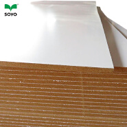 uv mdf board UV coated mdf board for furniture and decoration